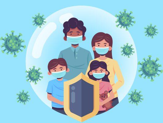 Thumbnail for the post titled: Coronavirus